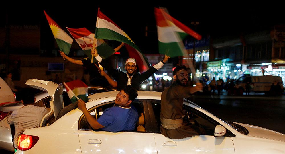 Kurdistan, Erdogan: bloccheremo export greggio e confine
