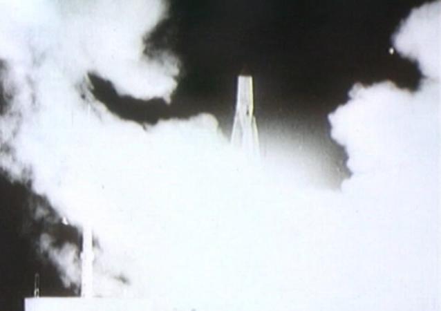 Il primo satellite artificiale è stato lanciato 60 anni fa