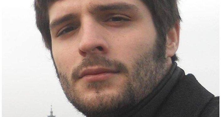Marco Valerio Solia