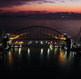 Ponte di Kerch