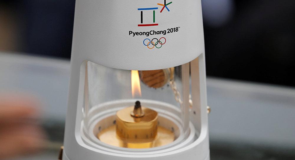 Olimpiadi invernali Pyeongchang 2018