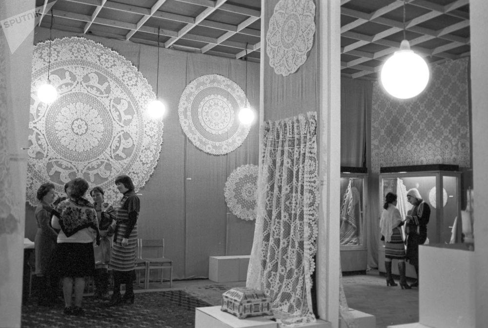 URSS: Lezioni di Design