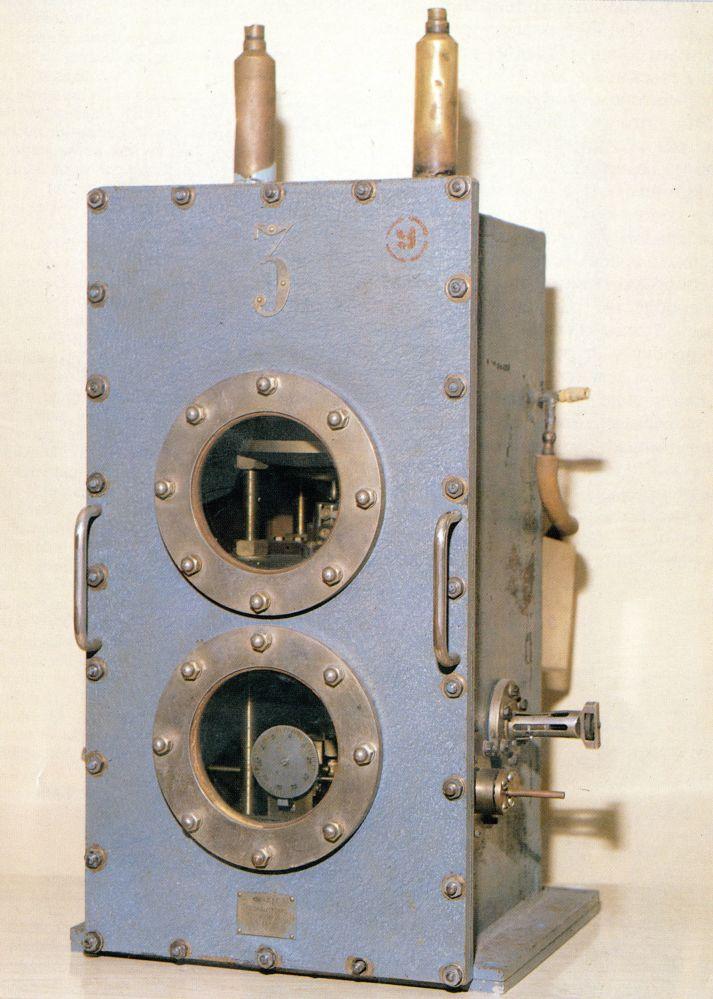 Dentro gli archivi segreti dell'Istituto Nucleare russo