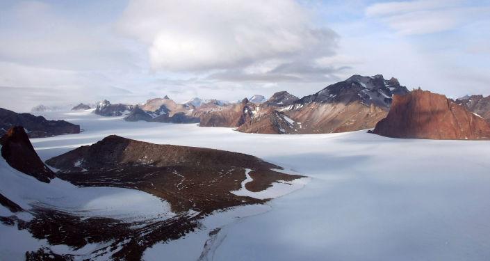 l'Antartide