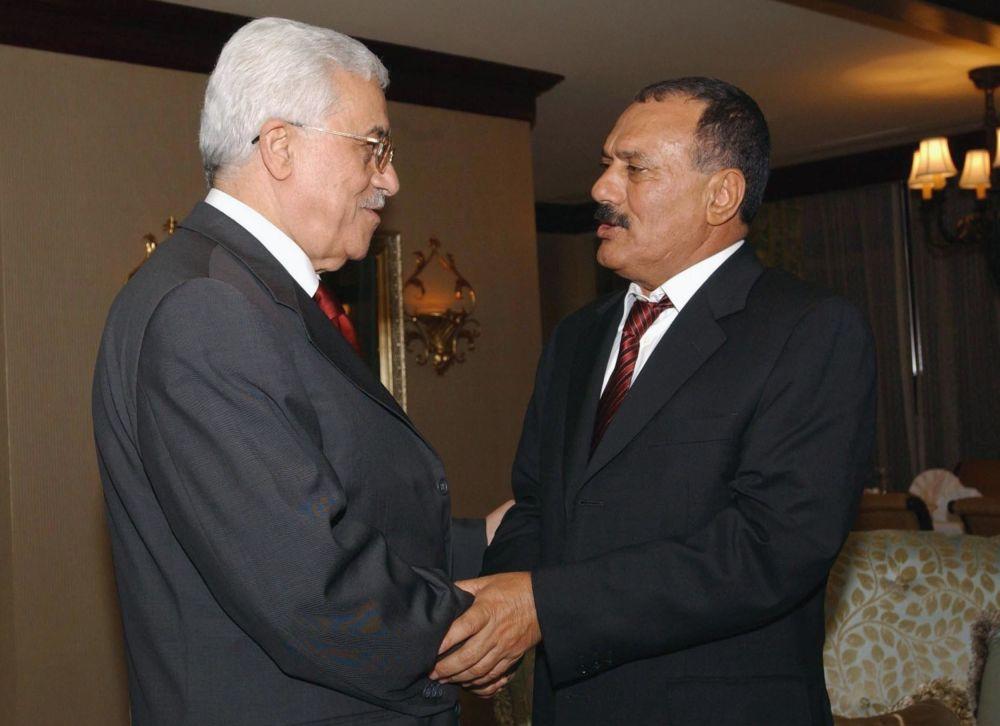 Saleh e gli altri: gli incontri con i grandi leader dell'ex presidente dello Yemen