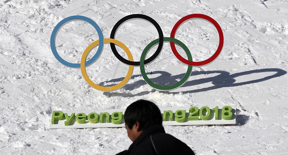 Usa alle Olimpiadi? Una