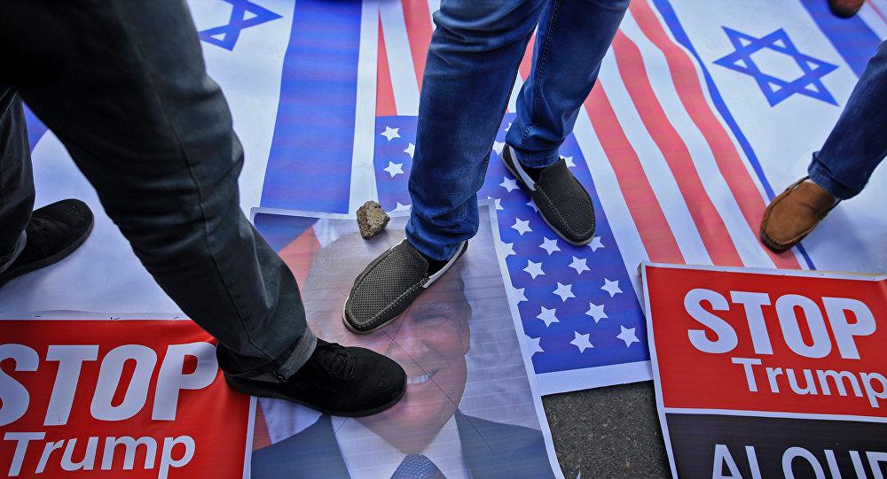I sostenitori di Palestina