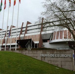 APCE, Assemblea Parlamentare Consiglio d'Europa