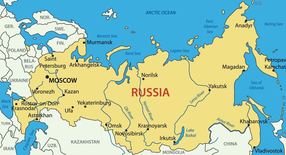 La pena di morte nella Federazione Russa - Diritto russo