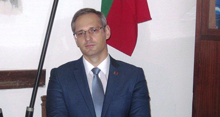 Vitaly Ignatiev