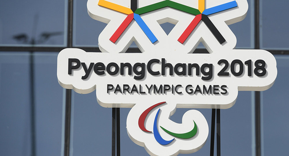 Paralimpiadi 2018 a Pyeongchang