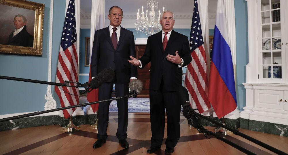 La Russia pronta a mediare tra Usa e Corea del Nord