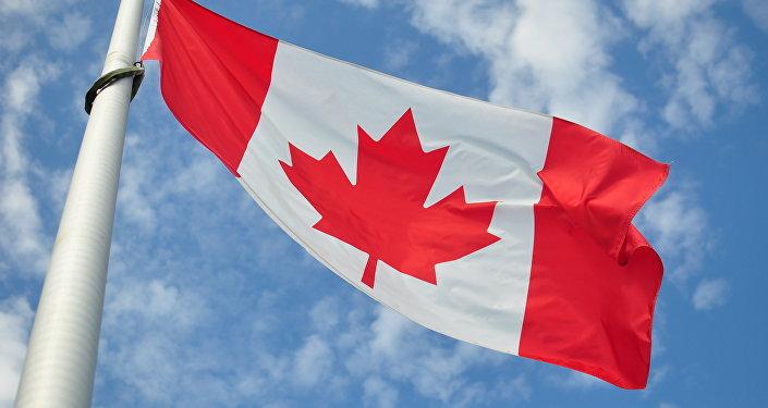 Bandiere Canada