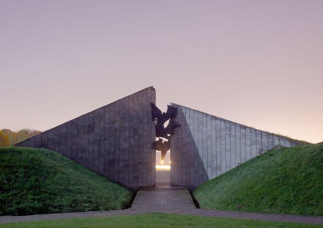 Memoriale di Maarjamäe
