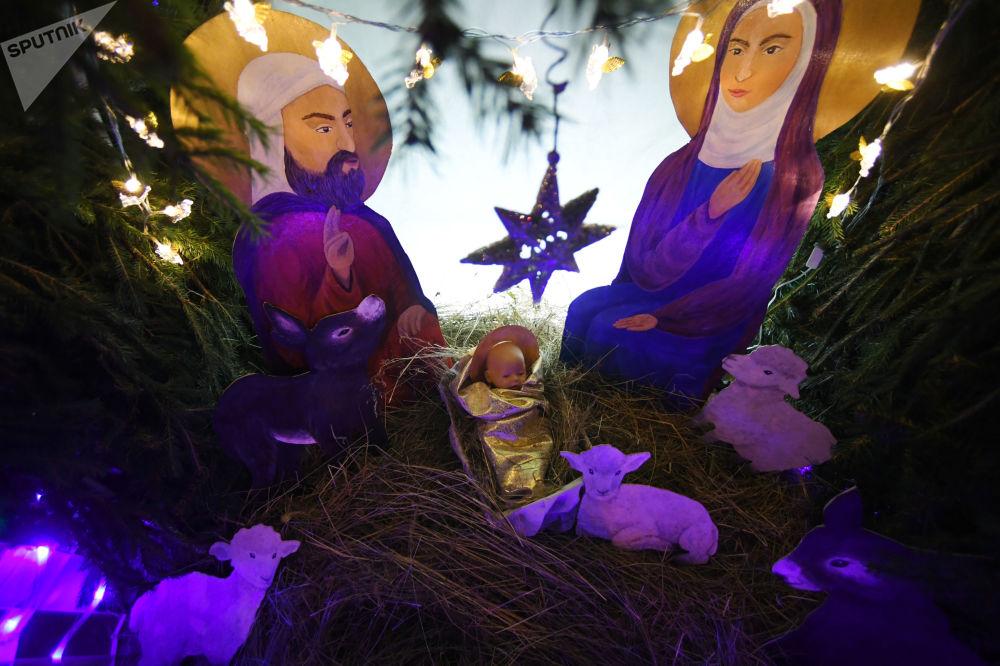Data Natale Ortodosso.Data Natale Ortodosso 2019