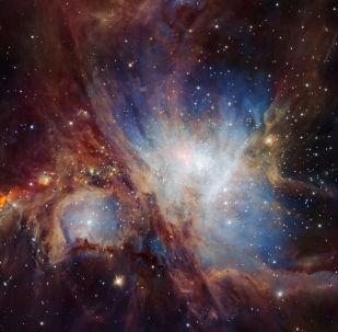 Nebulosa di Orione