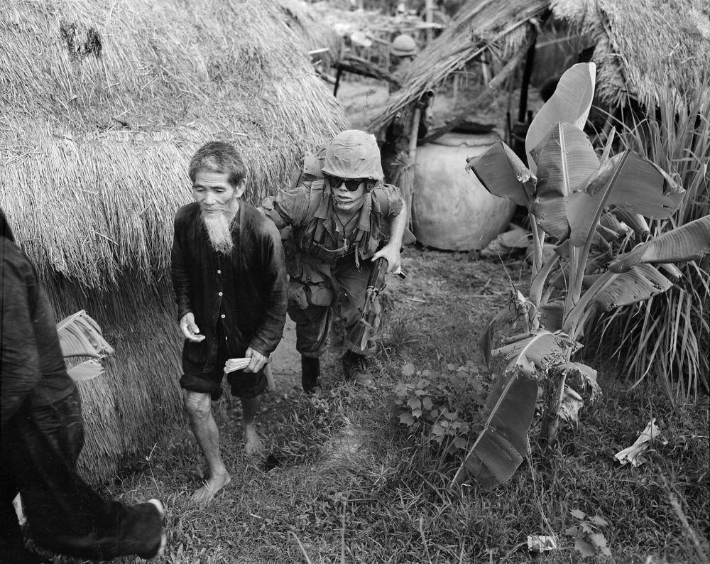 45 anni dalla fine della guerra in Vietnam