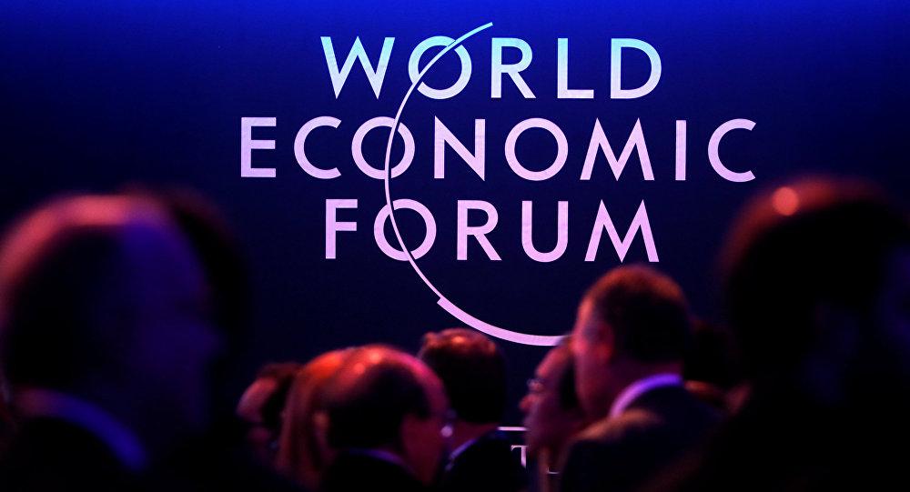 Forum Economico di Davos
