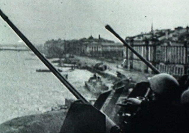Come si viveva a Leningrado nei tempi dell'assedio nazista