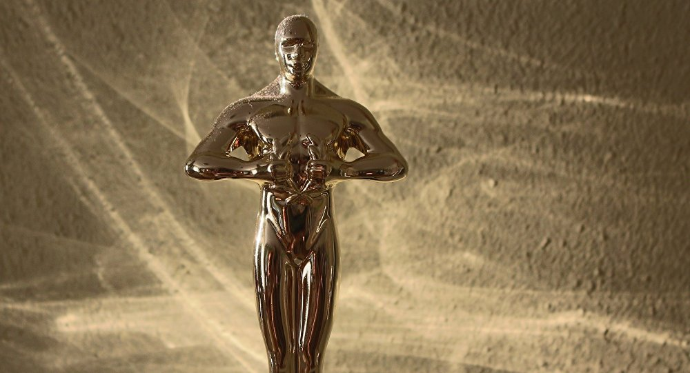 Statuetta Oscar