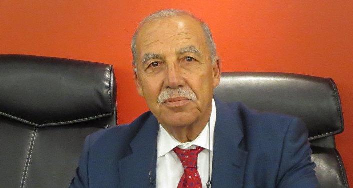 Agostino Spataro, già deputato nazionale del PCI