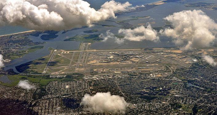 Aeroporto Internazionale John F. Kennedy, New York