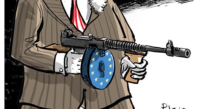 La probabilità di una guerra tra Russia e Europa cresce