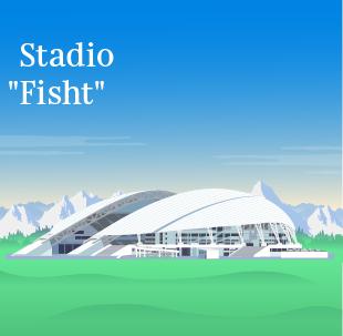 Stadio Fisht