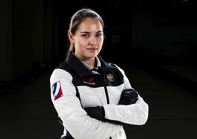 Anastasia Bryzgalova