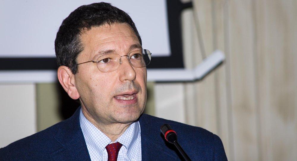 Ignazio Marino, sindaco di Roma