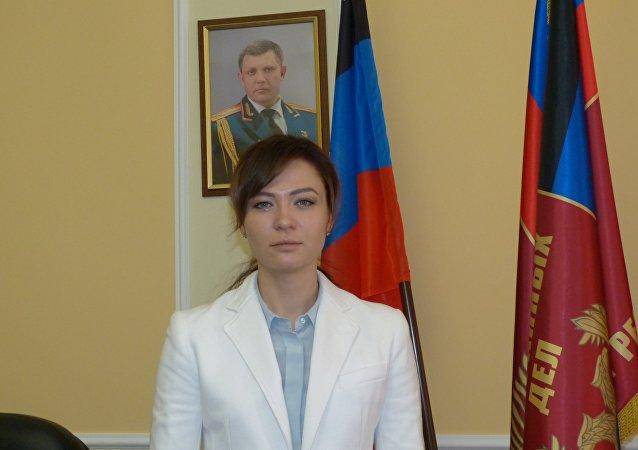 Natalia Nikonorova