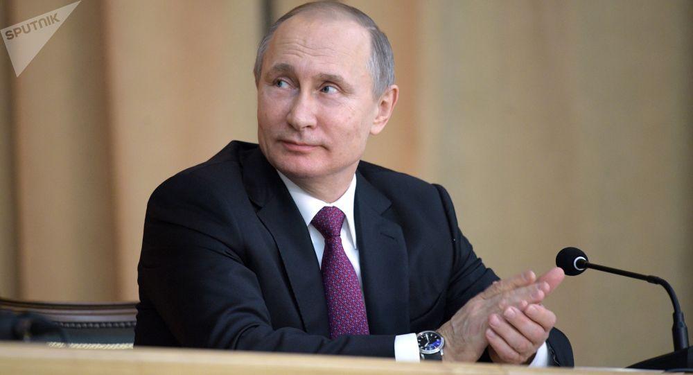 Il missile invincibile di Putin