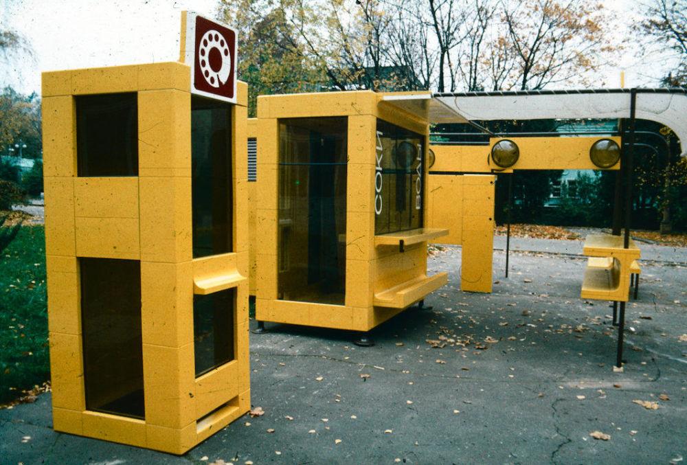 7 invenzioni del design sovietico che avrebbero potuto cambiare il mondo