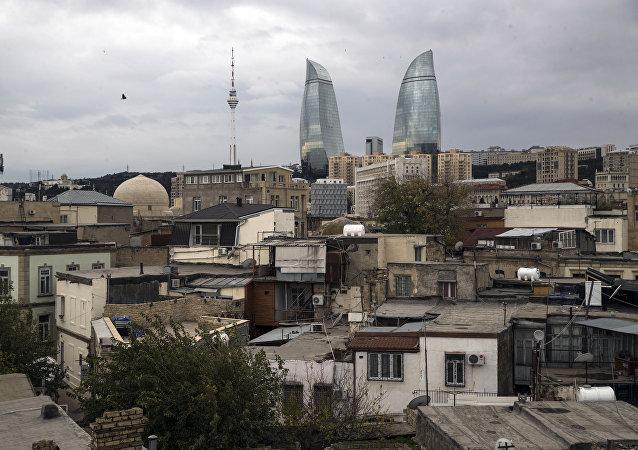 Baku, Azerbaigian
