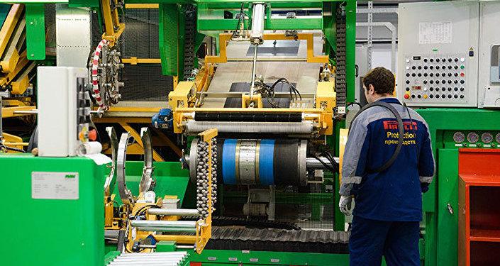 L'impianto Pirelli di Kirov occupa 2.200 dipendenti, mentre 1.023 persone lavorano a Voronezh