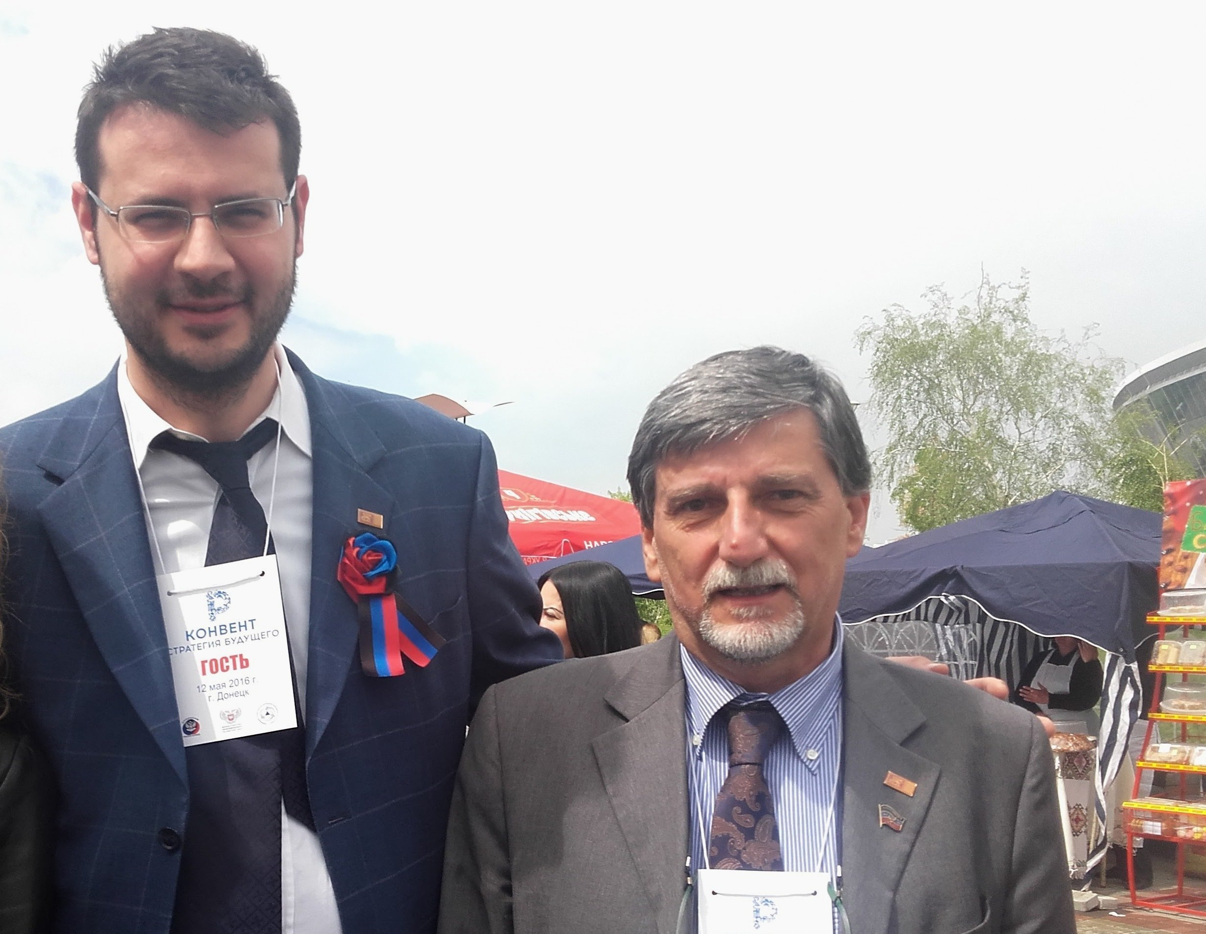 Vito Comencini, Palmarino Zoccatelli