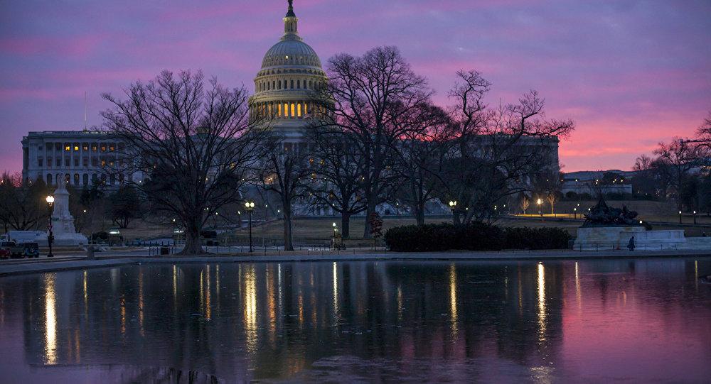 Senato USA