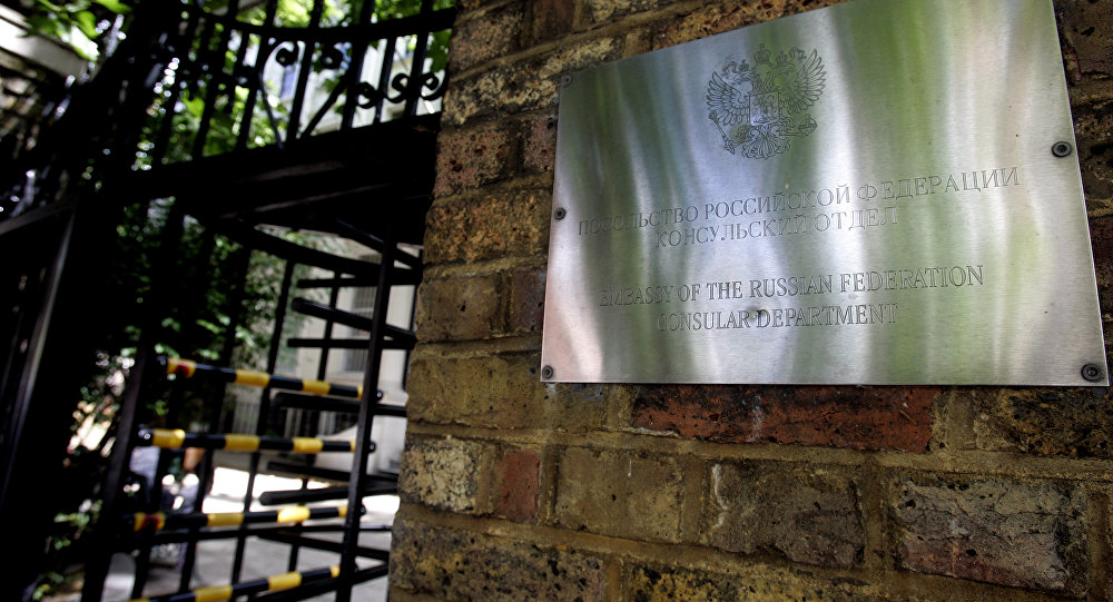 Caso Skripal, Mosca risponde a Londra: espulsi dalla Russia 23 diplomatici britannici