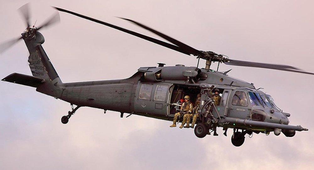 HH60 Pave Hawk