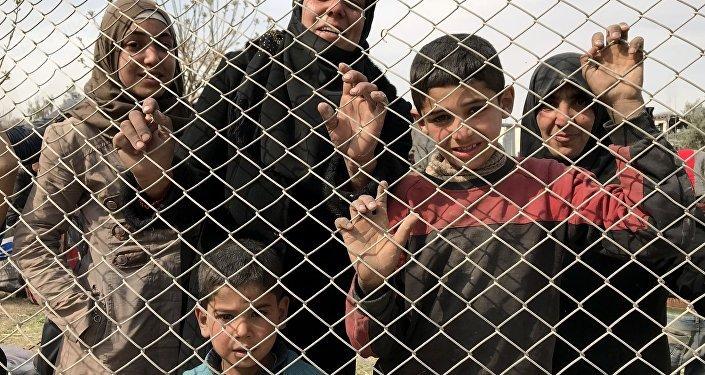 L'evacuazione dei civili dal Ghouta orientale