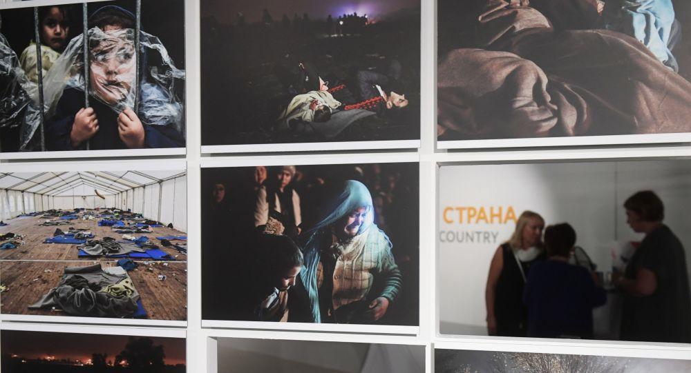 Mostra dei lavori dei vincitori del concorso internazionale Stenin
