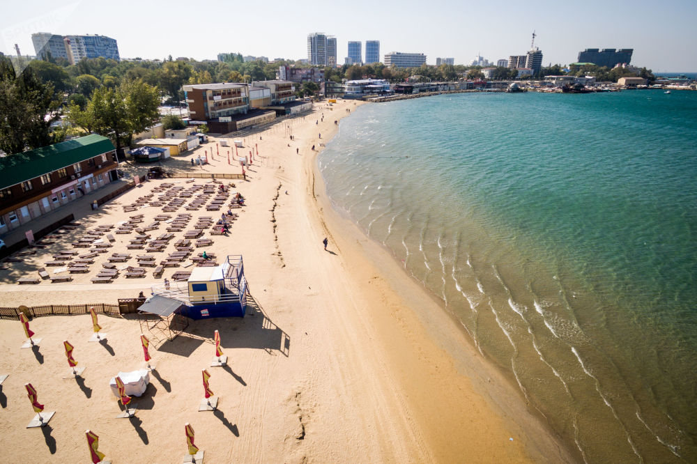 10 luoghi da visitare in Russia