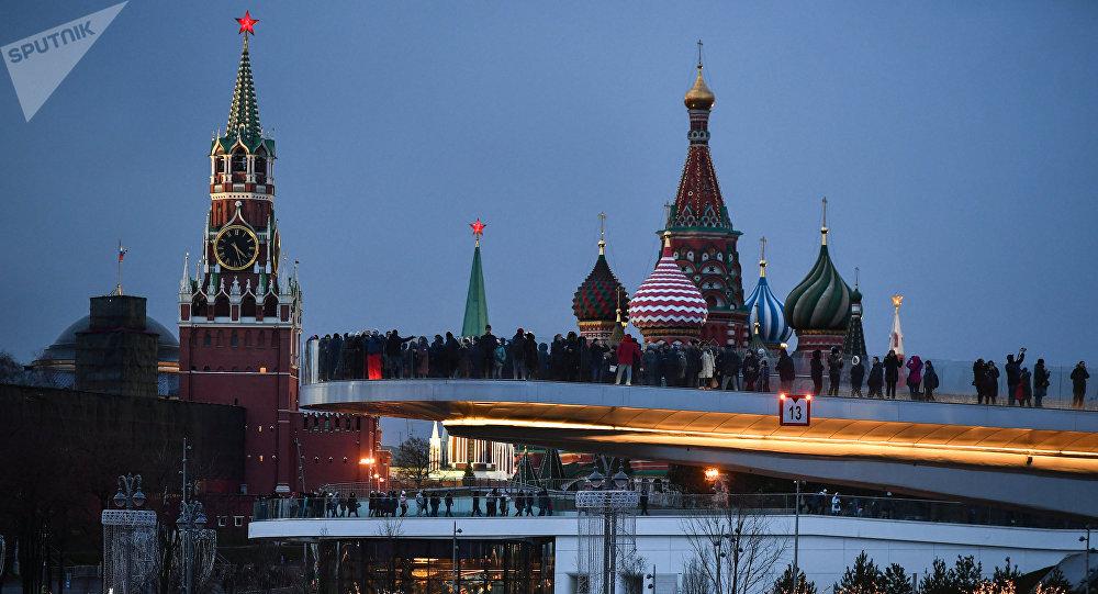 Cremlino di Mosca