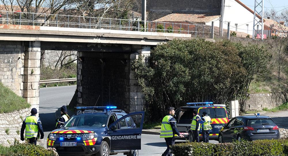 Francia: terrorista ucciso dalle teste di cuoio