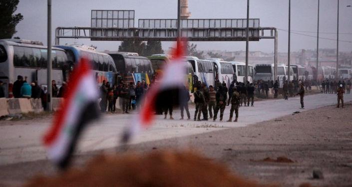 Shock in Siria: scoperta fossa comune, ci sarebbero 200 corpi