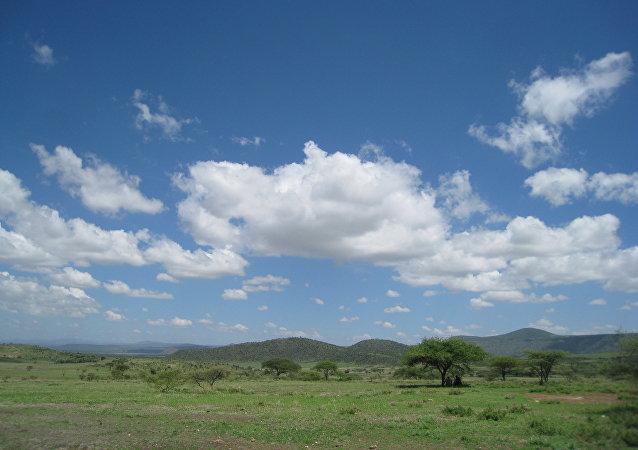 La Rift Valley