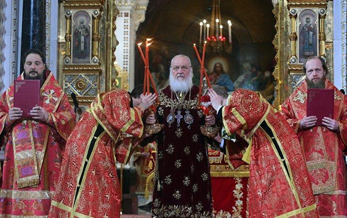 Sacerdote egiziano ritiene illegali piani del patriarcato for Piani del sito online