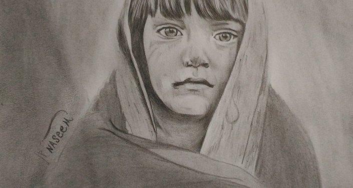 I disegni di Nasim Ibrahim