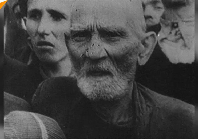 La Giornata internazionale della liberazione dei prigionieri dai campi di concentramento