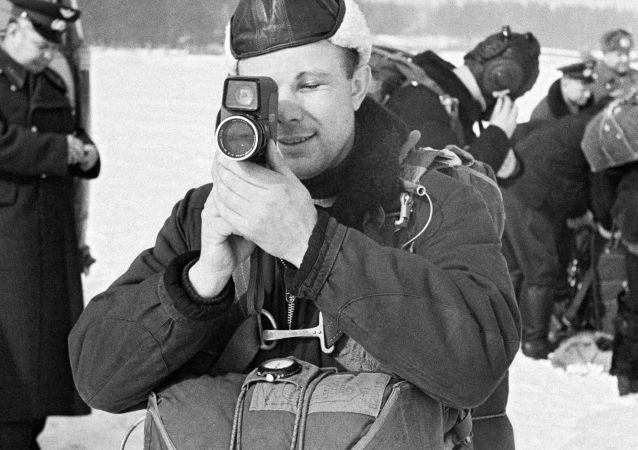 Il cosmo ieri e oggi, 57 anni fa il volo di Gagarin